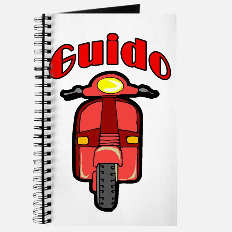 Guido Moto Journal