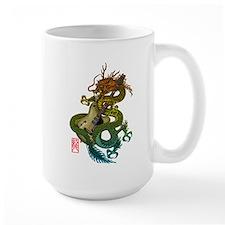 Dragon original 10 Mug