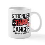 Stronger Than Oral Cancer Mug