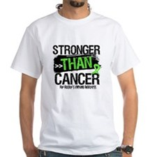 Stronger Non-Hodgkins Cancer Shirt