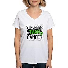 Stronger Non-Hodgkins Cancer Shirt