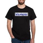 {scrapomania} Dark T-Shirt