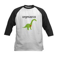 vegesaurus Baseball Jersey