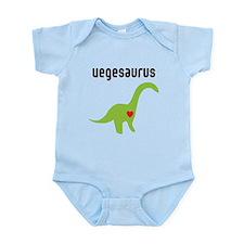 vegesaurus Body Suit