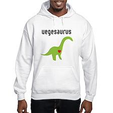 vegesaurus Hoodie