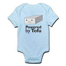 Powered by Tofu Body Suit
