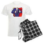 Super Man, Dad Pajamas