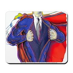 Super Man, Dad Mousepad