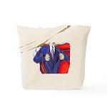 Super Man, Dad Tote Bag