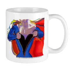 Super Woman, Mom Mug