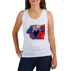 Super Woman, Mom Tank Top