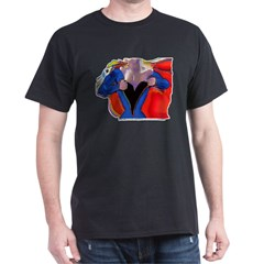 Super Woman, Mom T-Shirt
