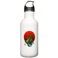 Dragon original sun 1 Water Bottle