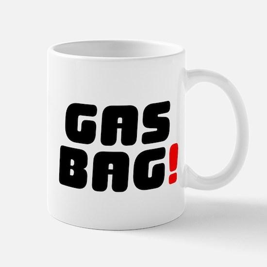 GASBAG! Small Mug