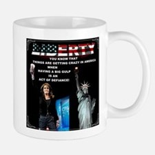 American Big Gulp Liberty Mug