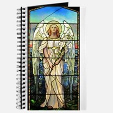 Angel in Pink Journal