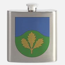 Dubicne CZ CoA Flask