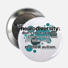 "Neurodiversity 2.25"" Button"