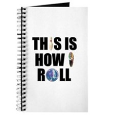 How I Roll Bowling Journal