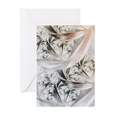 Absentia Greeting Card