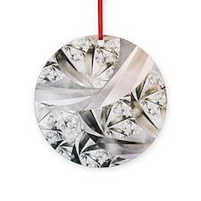 Absentia Ornament (Round)