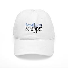 Happy Scrapper2 Baseball Cap