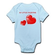 my little valentine Body Suit