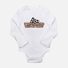 20 Racing Daddy Body Suit
