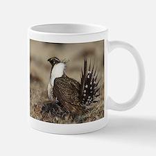 Sage Grouse Strut Mug