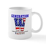 Mug: Generation W
