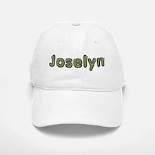 Joselyn Spring Green Baseball Baseball Baseball Cap