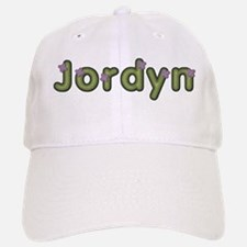 Jordyn Spring Green Baseball Baseball Baseball Cap