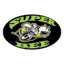 Super Beeee! Decal