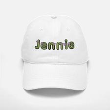 Jennie Spring Green Baseball Baseball Baseball Cap