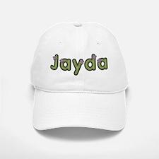 Jayda Spring Green Baseball Baseball Baseball Cap