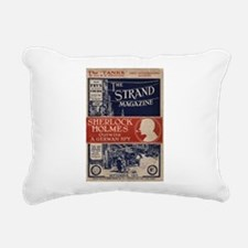 15 Rectangular Canvas Pillow