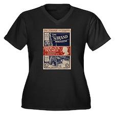 15 Plus Size T-Shirt