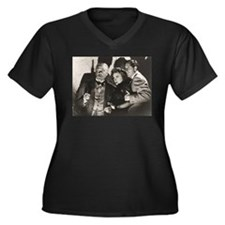 9 Plus Size T-Shirt