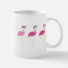 Cool Flamingos Mug