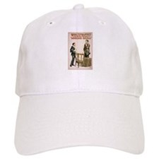 5 Baseball Baseball Cap