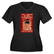 3 Plus Size T-Shirt
