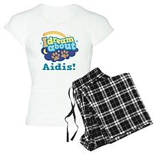 Cute Aidi Quote Pajamas