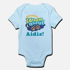 Cute Aidi Quote Infant Bodysuit