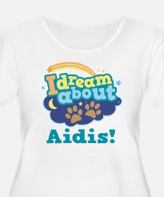 Cute Aidi Quote T-Shirt