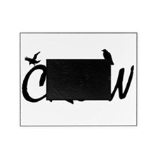 crow.png Picture Frame