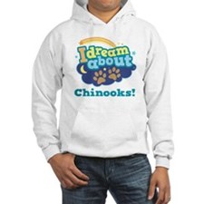 Cute Chinook Quote T-shirts Hoodie