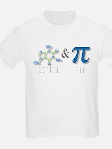 Coffee & Pie T-Shirt