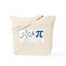 Coffee & Pie Tote Bag