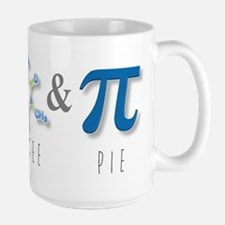 Coffee & Pie Mug