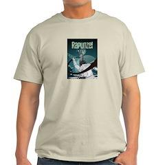 Sci Fi Rapunzel Light T-Shirt